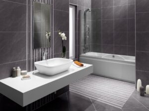 Bathroom Countertop Ideas for Every Kind of Home